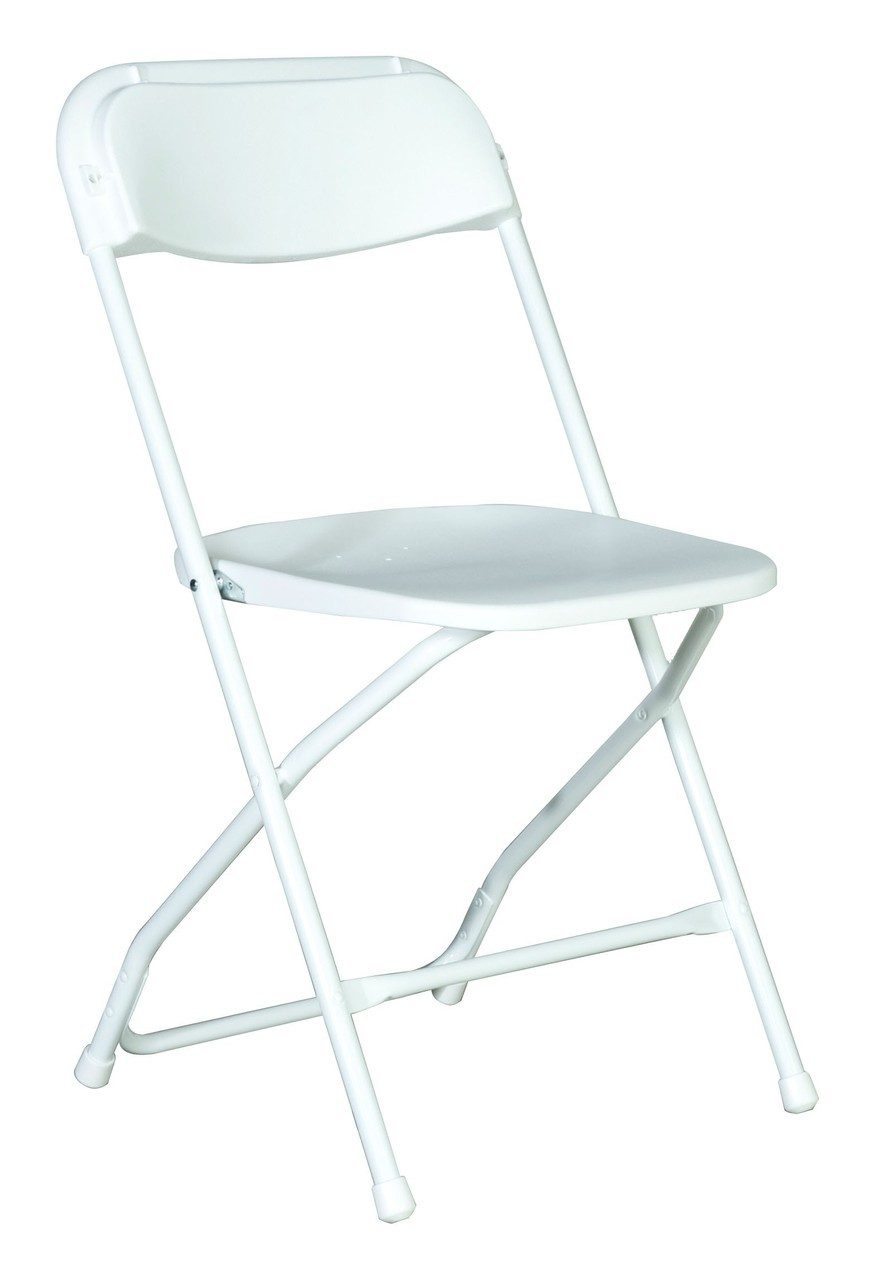 Folding Chair Rental Nyc Resin Folding Chair For Rent In Nyc Partyrentals Us Folding Table